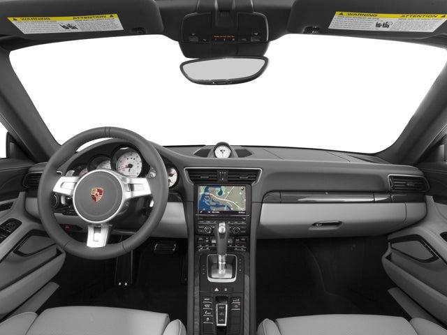 2016 Porsche 911 Turbo S In Rancho Mirage Ca Palm Springs Porsche