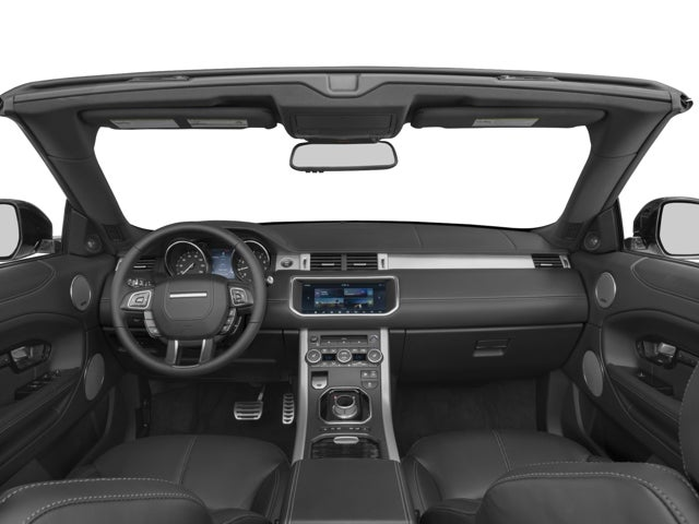 2017 Land Rover Range Evoque Hse Dynamic In Rancho Mirage Ca Lamborghini