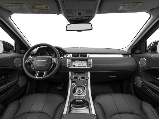 2017 Land Rover Range Rover Evoque Se Premium In Rancho Mirage Ca