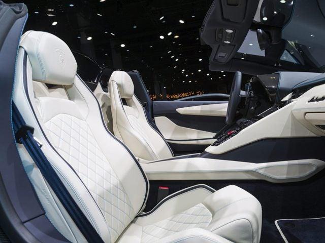 2019 Lamborghini Aventador Roadster In Rancho Mirage Ca Palm