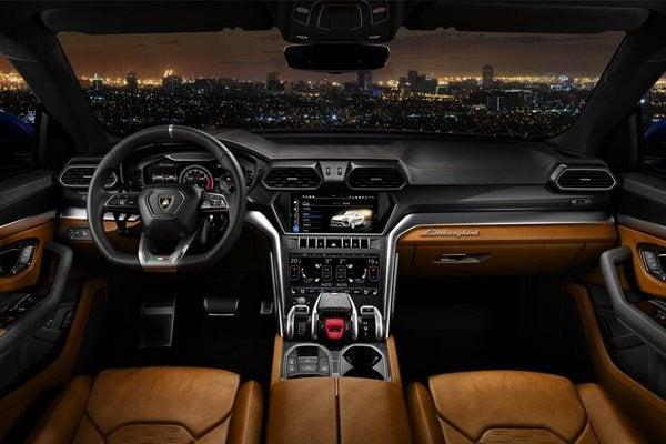 2019 Lamborghini Urus Los Angeles Ca